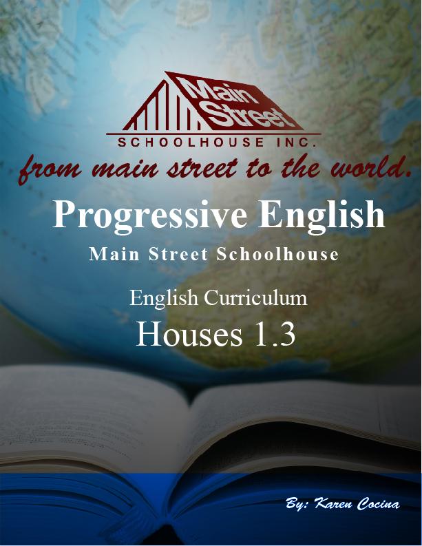 1.3 Main Street Houses 1