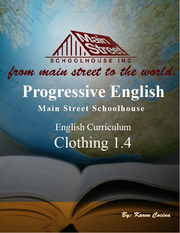 1.4 Main Street Clothing 1