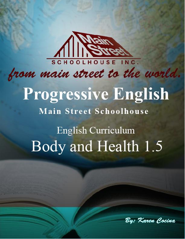 1.5 Main Street Body and Health 1